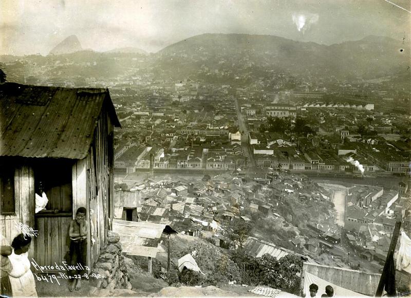 Providencia 1900