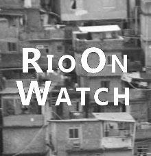 RioOnWatch logo