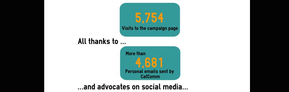 social media advocates