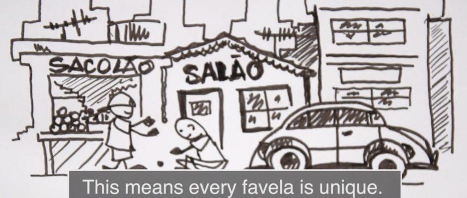 Every Favela is Unique