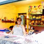 Shopkeeper in Pica-Pau