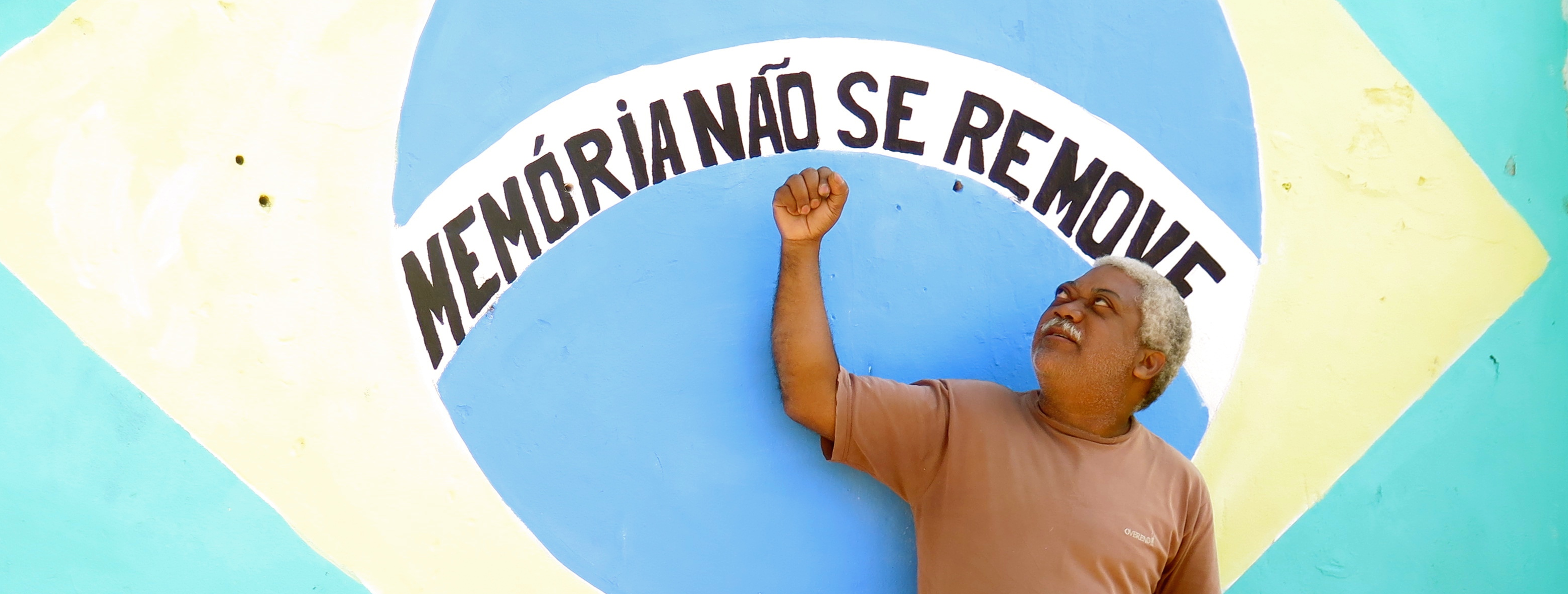 """""""Memories can't be evicted"""" in Vila Autódromo"""