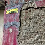Asa Branca's Rua do Canal