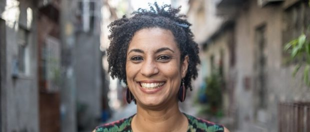 10/16 Hope in a Young Democracy: A Number of Notable 'City Council Members We Want' Elected in Rio - Nour El-Youssef
