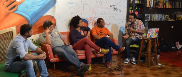 09/16Favela Candidates Run for Office, Among 'City Council Members We Want'- Nour El-Youssef