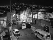 Complexo do Alemao. Photo by Antoine Horenbeek